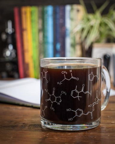 Coffee Chemistry Mug