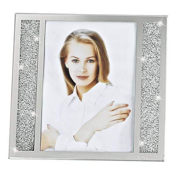 Premium Crystal Picture Frame