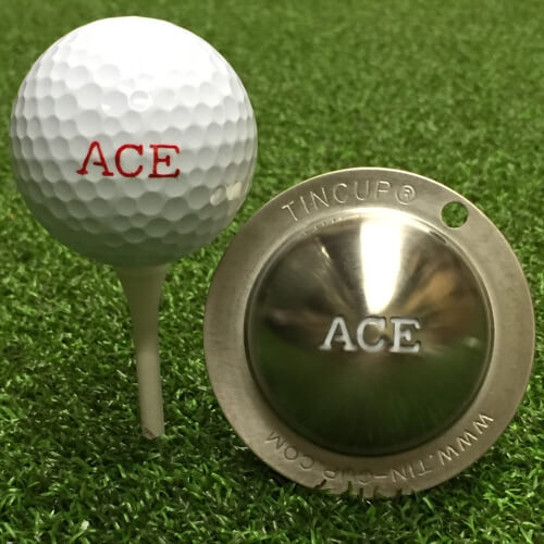 Custom Golf Ball Marker