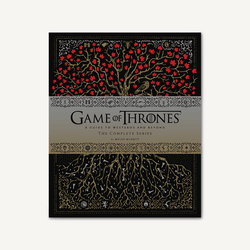 Game of Thrones Guide Book