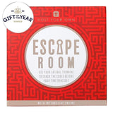 Host Escape Room Game