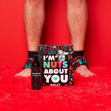 """Nuts About You"" Gift Box"
