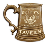 Personalized Tankard Signs
