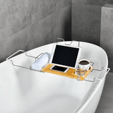 Luxury Bath Caddy