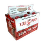 Craft Beer for Dogs (Pack of 6)