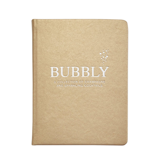 The Bubbly Book