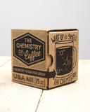 The Chemistry of Coffee Gift Pack