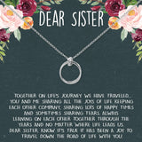 Dear Sister Necklace