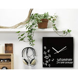Whatever Wall Clock