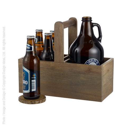 Verona™ Growler Carrier