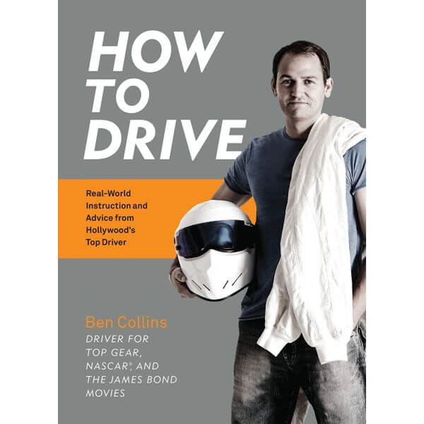 How To Drive Book
