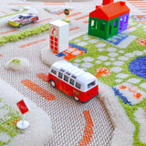 3D Play Carpets