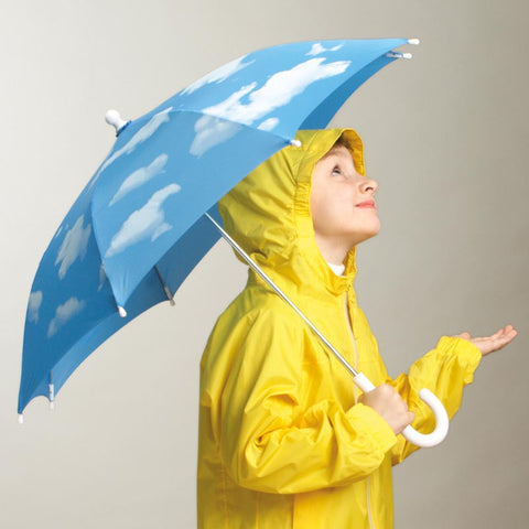 Kid's Sky Umbrella