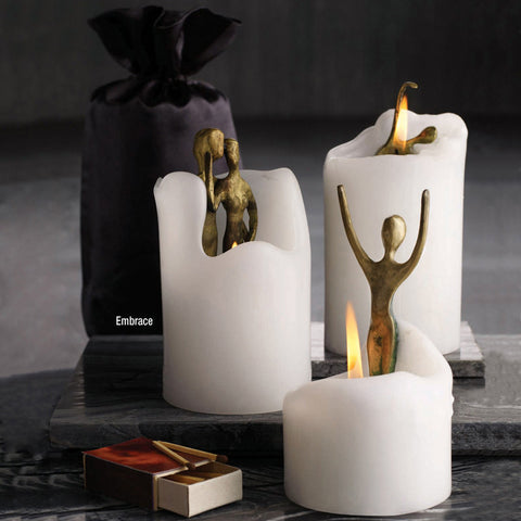 Spirit™ Candle (Embrace)