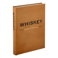 The Whiskey Cocktails Book