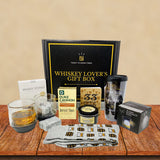 Whiskey Lover's Gift Box