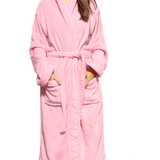 """Wine Lover"" Luxe Robe"