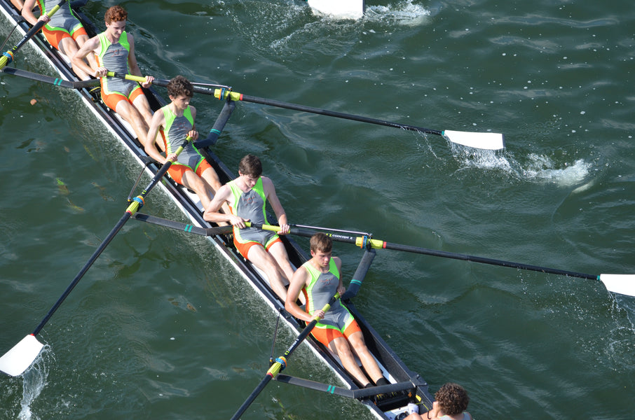 The Basics of Rowing: Form, Technique, and Sequence
