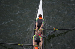 Youth Developmental Rowing Program (Spring 2018)
