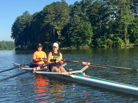 Masters Learn to Row (LTR) Course:  December 2017/ January 2018