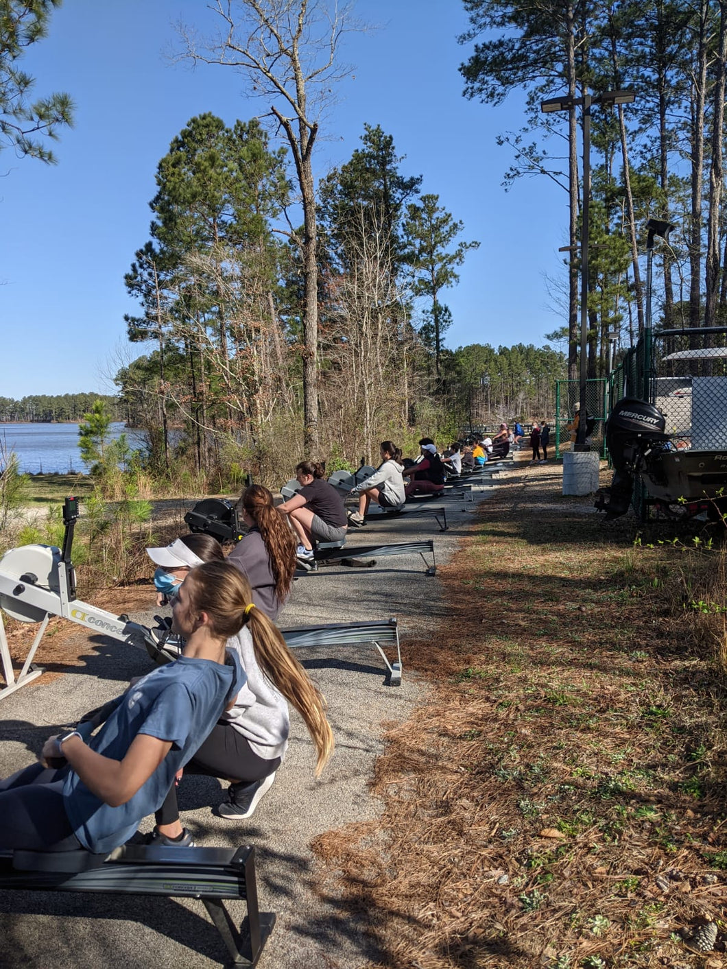 Donate to Peachtree City Rowing
