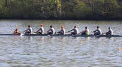 Novice Rowing (Fall 2019)