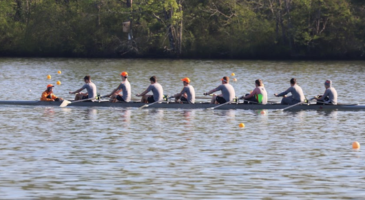 Novice Rowing (Fall 2018)