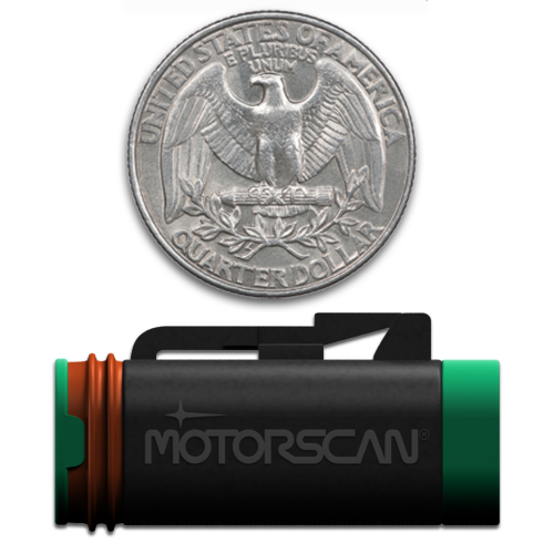 RideApart Discusses Benefits of Tiny Harley-Davidson OBD Scanner