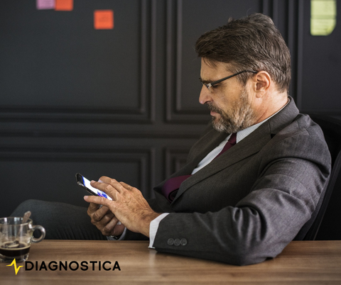 Apps and Digital Tech Diagnostica
