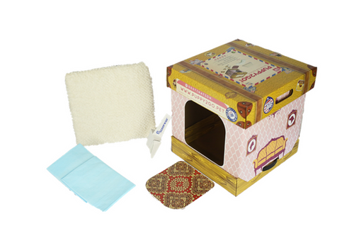 Puppy2GO! ® The Original 5 Star Dog Hotel!