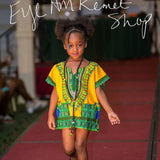 Children Dashiki's