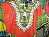 Traditional Dashiki's