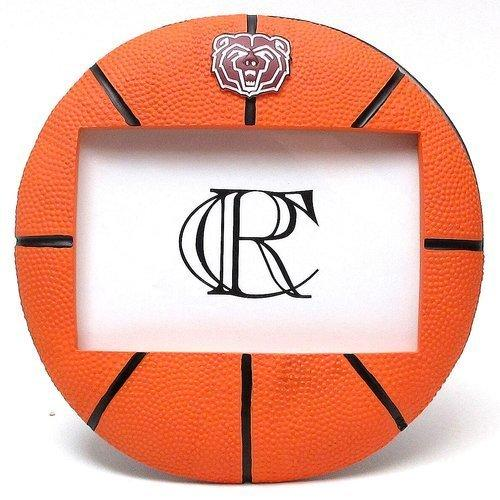Bears Basketball Photo Frame - www.myhomeandgardendecor.com