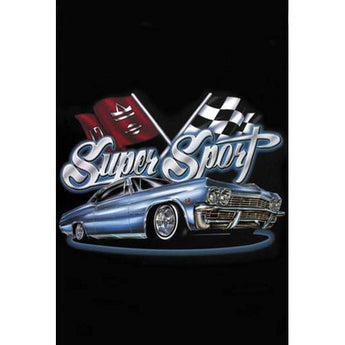 Super Sport - www.myhomeandgardendecor.com