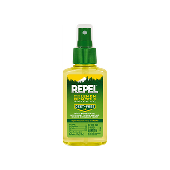 Repel Plant Based Insect Repellent Lemon Eucalyptus 4 oz - www.myhomeandgardendecor.com