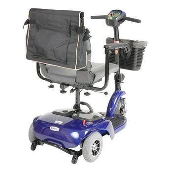 Drive Medical AB1110 Power Mobility Carry All Bag - www.myhomeandgardendecor.com