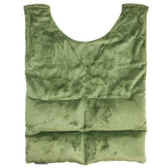 Herbal Concepts Comfort Back Pac, Olive - www.myhomeandgardendecor.com