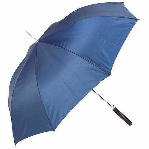 "48"" Polyester Auto-Open Umbrella"