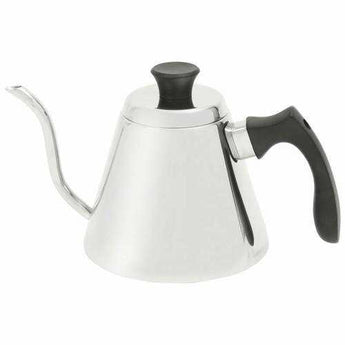 34oz (1L) 18/8 Stainless Steel Tea Kettle - www.myhomeandgardendecor.com