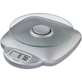 Taylor Digital Food Scale (pack of 1 Ea) - www.myhomeandgardendecor.com