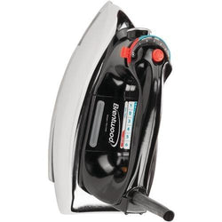 Brentwood Classic Nonstick Steam And Dry Iron (pack of 1 Ea)