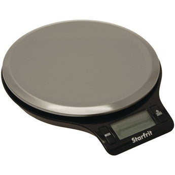 Starfrit Electronic Kitchen Scale (pack of 1 Ea) - www.myhomeandgardendecor.com