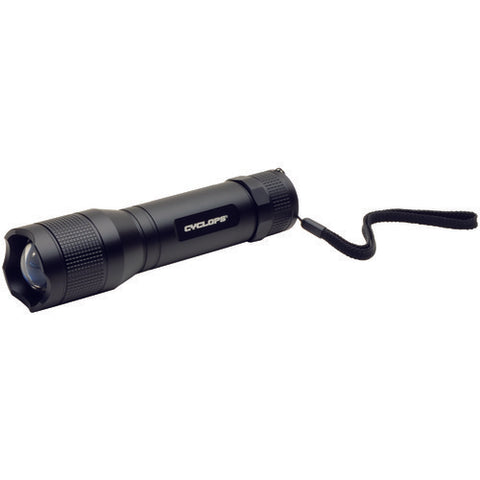 Cyclops 1,500-lumen Tactical Flashlight (pack of 1 Ea)