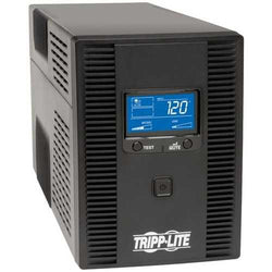 Tripp Lite 1,500va Line-interactive Tower Ups System (pack of 1 Ea)