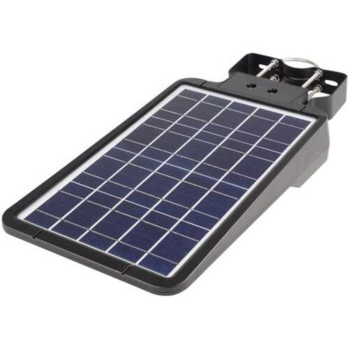 Wagan Tech 8586 Solar + LED Floodlight 1600 - www.myhomeandgardendecor.com