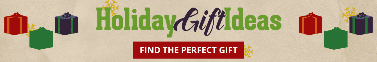 Holiday Gift Ideas | Find the Perfect Gift for Your Big Footed Guy