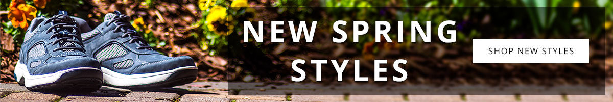 New Spring Styles | Shop New Styles