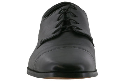 Florsheim Welles Dress Oxford Black