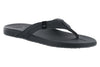 Reef Cushion Phantom Flip Flop Black