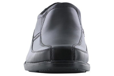 Rockport Style Leader 2 Bike Toe Slip-On Black